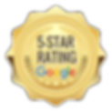 5-Star Review Badge for Valleys Best Cleaners