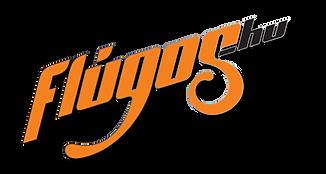 Flúgos Futam logó