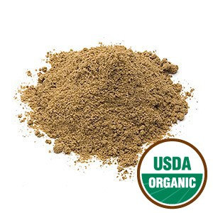 Organic Colon Cleanse