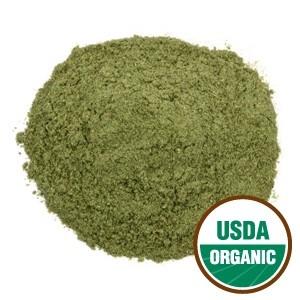 green b plus powder