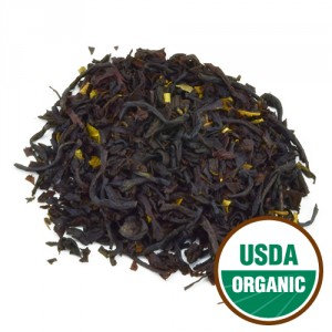 Blackberry Black Tea