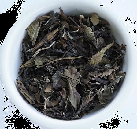 Shu-Mee White Tea