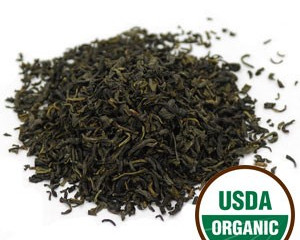 NEW PRODUCT: Jasmine Green Tea