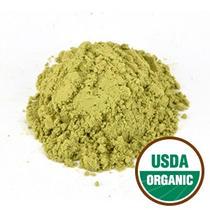 Certified Organic Powders