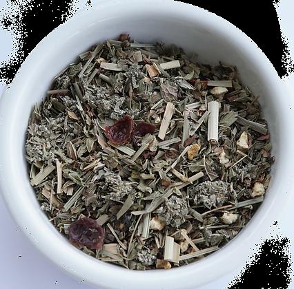 Razzlemint Tea