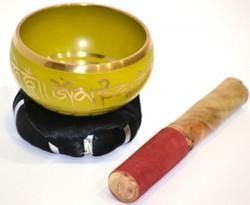 Tibetan Singing Bowl 4