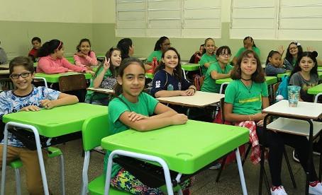 Aulas presenciais na Rede Estadual de Ensino retornam em 2 de agosto