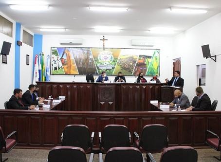 Câmara Municipal retorna às Sessões e aos trabalhos legislativos