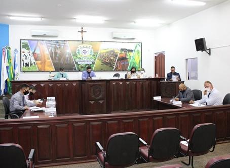 Vereadores aprovam Projeto para formulação do Conselho do FUNDEB