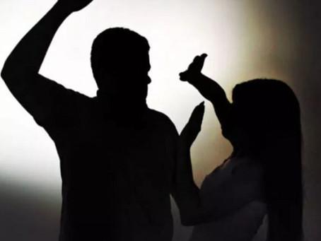 Polícia Militar de Laguna Carapã prende homem por violência doméstica