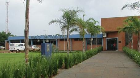 Prefeitura de Laguna Carapã divulga Resultado provisório de processo seletivo