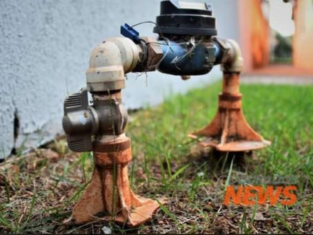 Agência estadual autoriza reajuste de 6,76% na tarifa de água e esgoto de Laguna Carapã