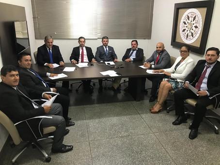 Câmara de Vereadores de Laguna Carapã aprova reajuste de 12,84% para professores