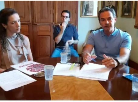 Campo Grande anuncia reabertura de restaurantes, lotéricas e indústria com novas regras