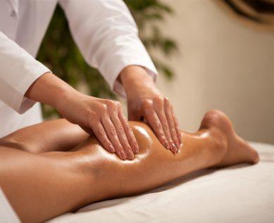 O que é massoterapia? Conheça os benefícios da massagem para a saúde