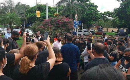 Prefeitura de Campo Grande volta a liberar evento de até 120 pessoas