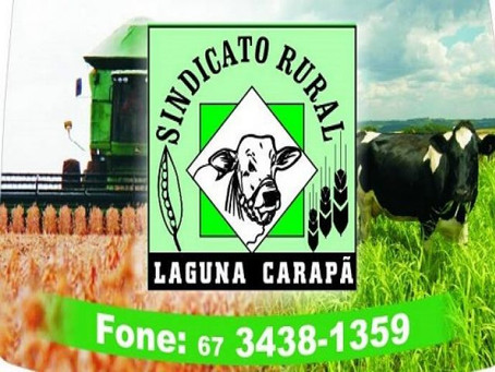 Sindicato Rural Parabeniza aniversariantes de março