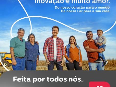 Cooperativa Lar é a empresa privada mais admirada do Oeste do Paraná