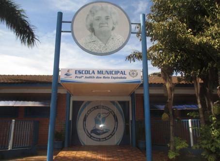 Laguna Carapã suspende aulas da Rede Municipal até outubro