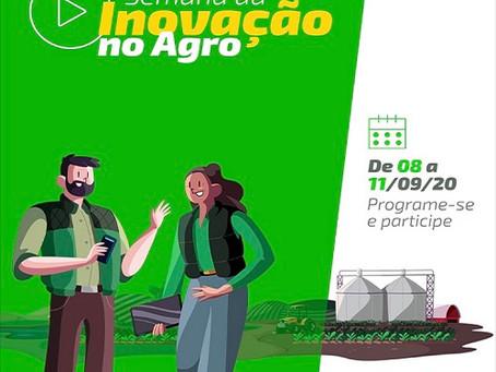 Sicredi promove evento digital sobre inovações no agronegócio