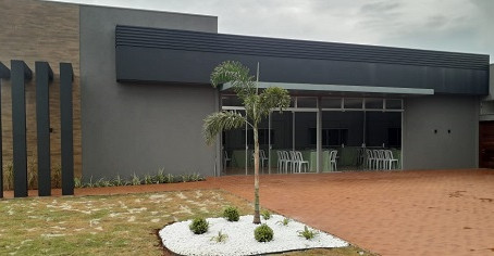 Sindicato Rural inaugura salão de eventos nesta sexta-feira