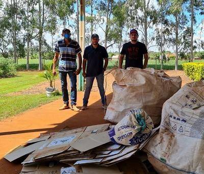 Vereadores visitam ARDEL e recebem demandas da diretoria