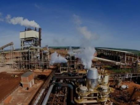 Após venda Usina São Fernando voltará a operar e deve se tornar produtora de etanol de milho