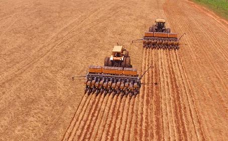 Em MS período de semeadura da soja encerra em 31 de dezembro
