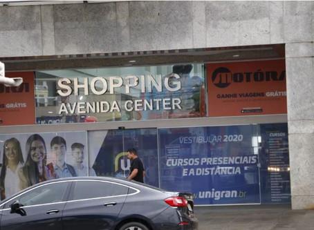 Prefeitura de Dourados libera cultos e missas e autoriza reabertura de shopping