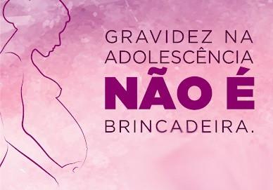 Conselho Tutelar de Laguna Carapã: Semana de prevenção de Gravidez na adolescência.
