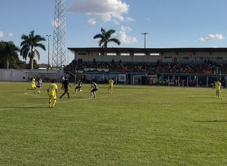 Estadual de Futebol 2020: Com quatro vitórias, visitantes dominam a sétima rodada