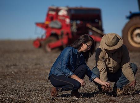 Sicredi está entre as instituições que mais liberaram recursos ao agronegócio