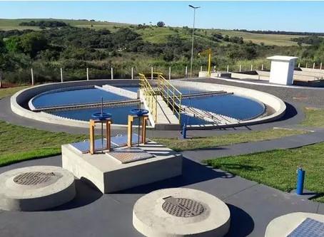 Governo investe mais R$ 10 milhões em saneamento antes de leilão