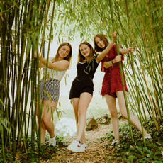 Photographe à Troyes, Séance photo entre copines, ados qui s'amusent