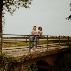 Photographe à Troyes, Séance photo entre copines, moment de complicité et de fun !