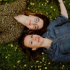 Photographe à Troyes, Séance photo entre copines