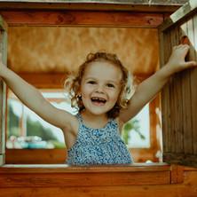 Photographe à Troyes, séance photo pour enfants lifestyle et naturelle