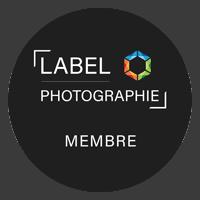 Label Photographie