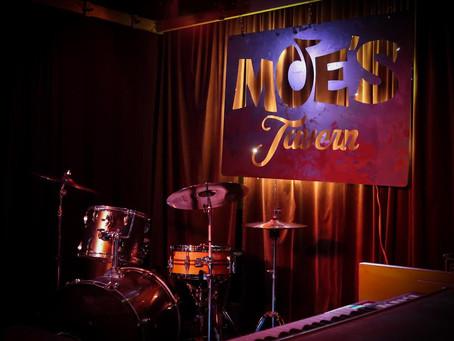 Moe's Battle of the Bands (Semi-Finals)
