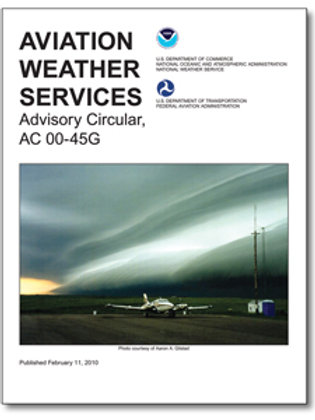 Aviation Weather Services (AC 00-45G)