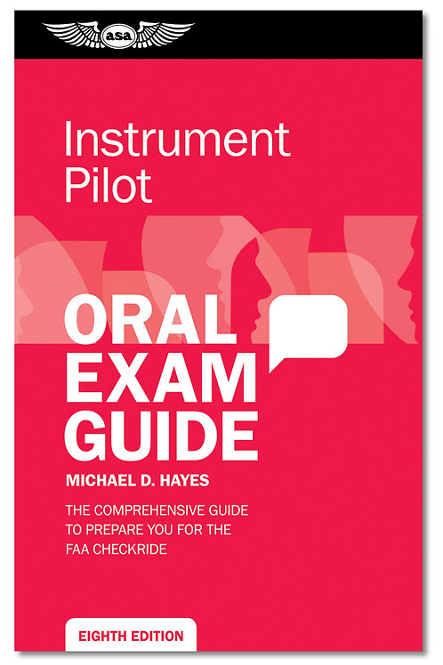 ASA Instrument Oral Exam Guide