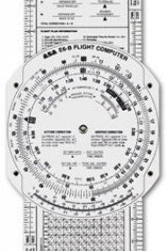 ASA Paper E6B Flight Computer