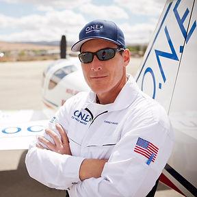 Michael Klenner Pilot