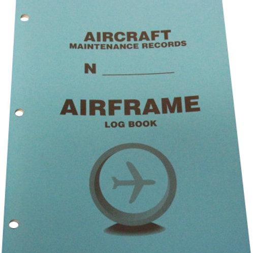 Airframe Logbook