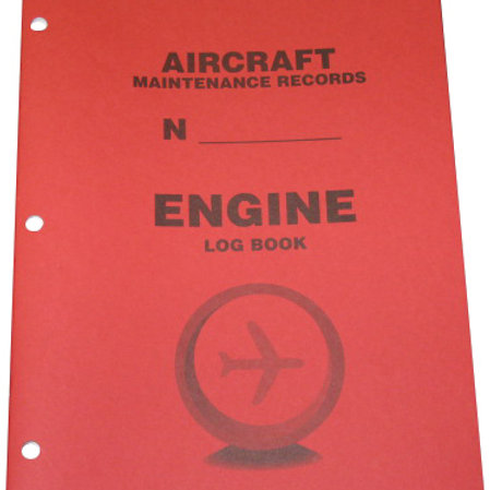 Engine Logbook