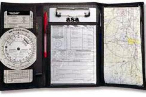 ASA IFR Tri-Fold Kneeboard