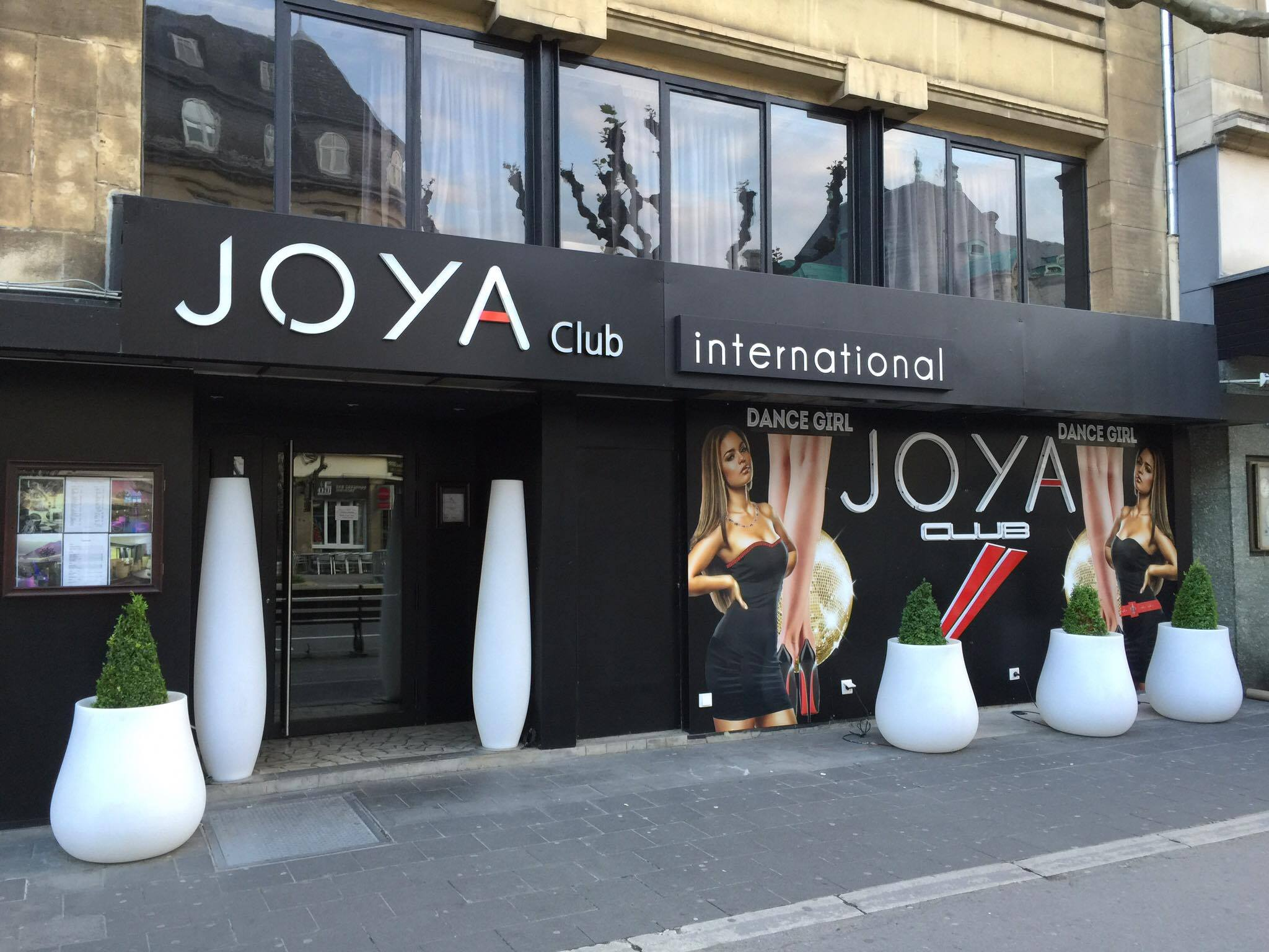 JOYA international club
