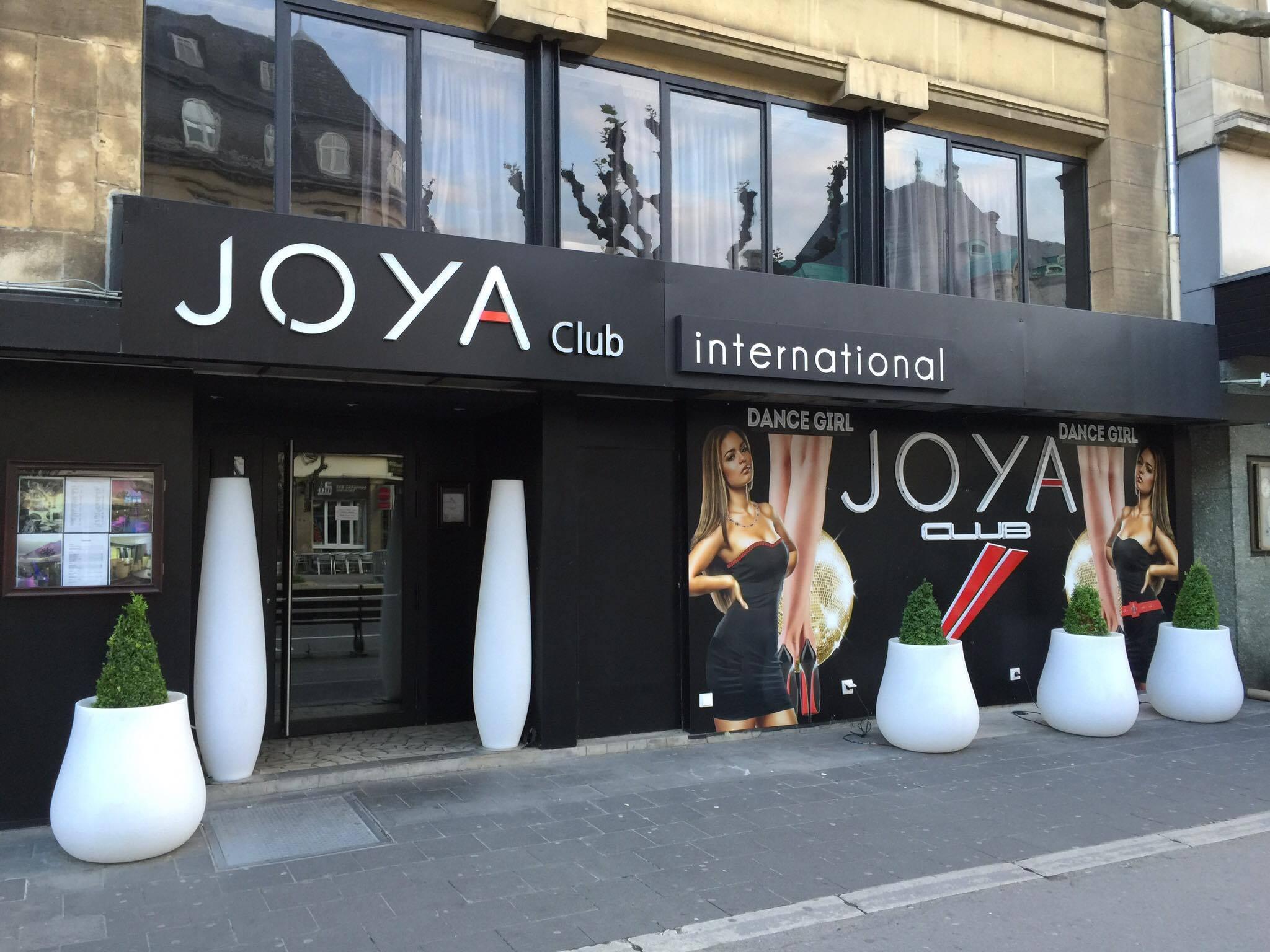 JOYA international club