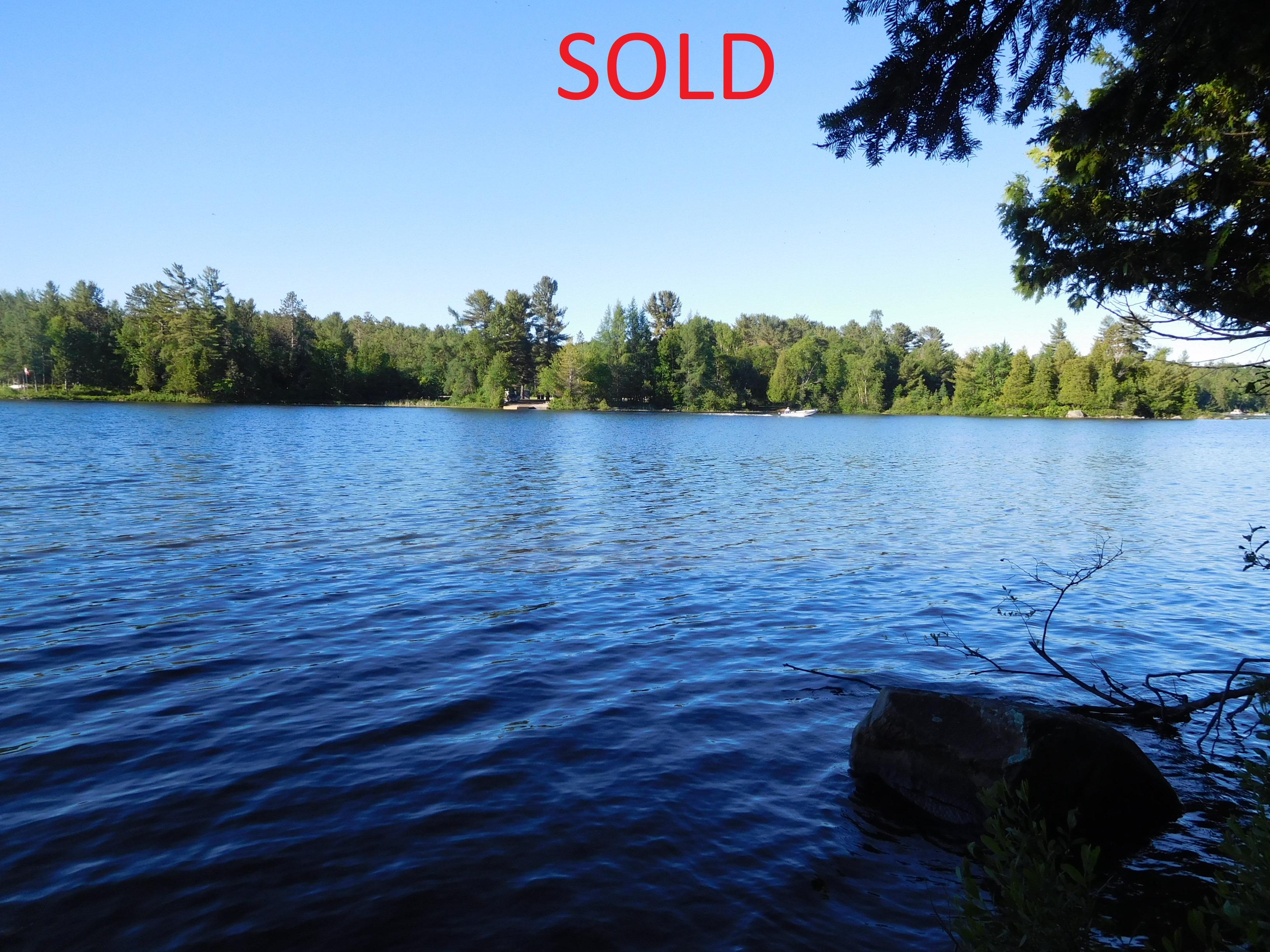Lot 12 Northshore Rd