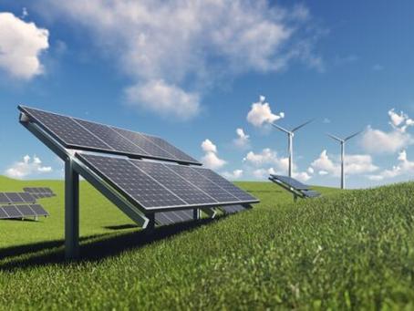Participación de energías limpias en México alcanzó 33% en 2020: experta
